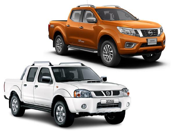Aftermarket Nissan Navara Parts and NP300 Parts